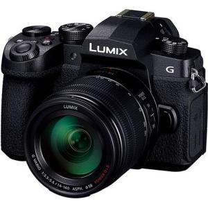 パナソニック LUMIX Gシリーズ DC-G99H-K(ブラック) レンズキット|ebest