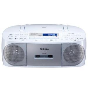 東芝 TY-CDS7-S(シルバー) CDラジカセの関連商品10