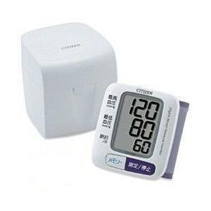 CITIZEN CH-650F 手首式血圧計の関連商品6