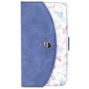 PGA PG-DFP391ALC(アリス) iPhone 8/7/6s/6用 ダブルフリップカバー 横開きタイプ Disney series ebest