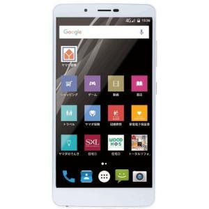 YAMADA EP-171AC/G(ゴールド) Everyphone AC SIMフリー LTE対応 16GB|ebest