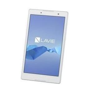 NEC PC-TE508BAW(ホワイト) LAVIE Tab E Wi-Fiモデル 8型 16GB|ebest