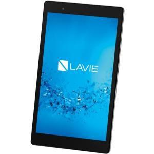 NEC PC-TS508FAM(グレー) LAVIE Tab S Wi-Fiモデル 8型 16GB