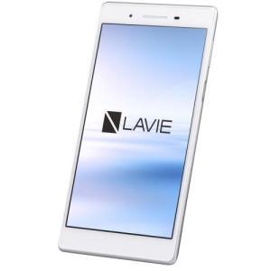 NEC PC-TE507JAW(ホワイト) LAVIE Tab E Wi-Fiモデル 7型 2GB/16GB ebest