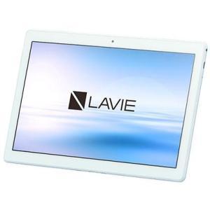 NEC PC-TE410JAW(ホワイト) LAVIE Tab E Wi-Fiモデル 10.1型 16GB