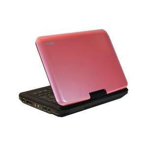 Wizz DV-PW1040P(ピンク) Wizz ポータブルDVDプレーヤー 10.1インチワイド ebest
