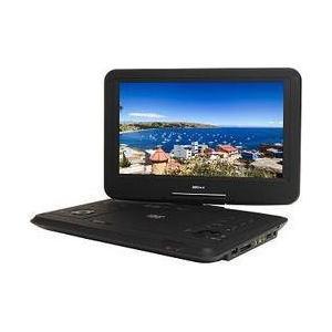 Wizz DV-PH1158X(ブラック) Wizz ポータブルDVDプレーヤー 11.6インチワイド ebest