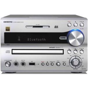 ONKYO NFR-9TX-S(シルバー) CD/SD/USBレシーバー FRシリーズ ハイレゾ対応|ebest