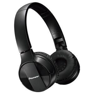 パイオニア SE-MJ553BT-K(ブラック) Bluetoothヘッドホン ヘッドバンドタイプ|ebest