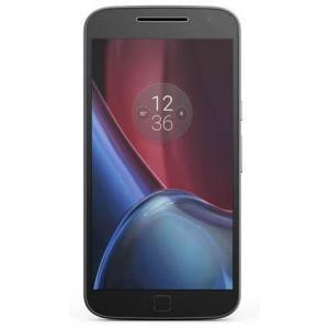 モトローラ AP3753AE7J4(ブラック) Moto G4+ SIMフリー LTE対応 32GB|ebest