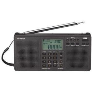 AIWA AR-MDS25 ワールドバンドラジオ ワイドFMチューナー搭載 ebest