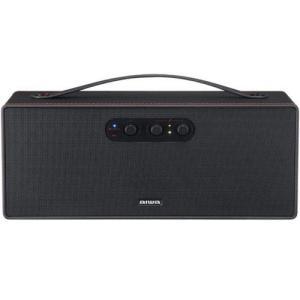 AIWA PS-BK20M Bluetoothカラオケスピーカー|ebest