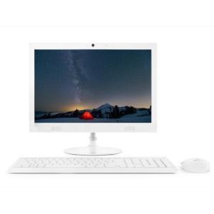 Lenovo F0D7001VJP(ホワイト) ideacentre AIO 330 19.5型液晶 Celeron J4005搭載|ebest