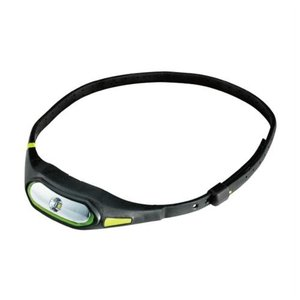 エルパ DOP-SL600(GR) ブラック×グリーン LEDスポーツライト