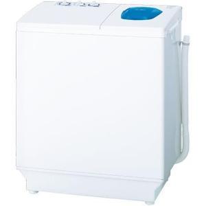 日立 PS-65AS2-W(ホワイト) 青空 2槽式洗濯機 洗濯6.5kg/脱水6.5kg