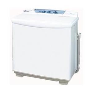 日立 PS-80S-W(ホワイト) 青空 2槽式洗濯機 洗濯8kg/脱水8kg ebest