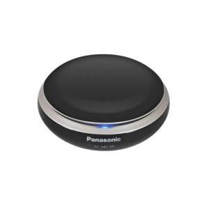 パナソニック SC-MC20-K(ブラック) Bluetoothポータブルスピーカー|ebest