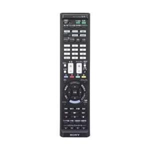 ソニー RM-PLZ430D 学習機能付きリモコンの商品画像