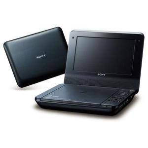 ソニー DVP-FX780-B(ブラック) ポータブルDVDプレーヤー ebest