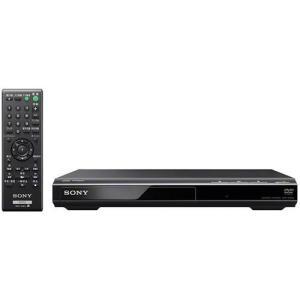 ソニー DVP-SR20 DVDプレーヤーの商品画像
