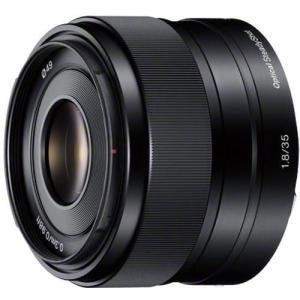 ソニー E 35mm F1.8 OSS