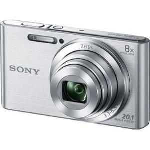 ソニー Cyber-shot DSC-W830
