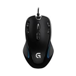 ロジクール G300s(ブラック) ゲーミング 光学式マウス 9ボタン|ebest