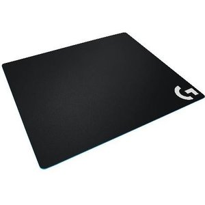 ロジクール G640R(ブラック) G640 ラージクロス ゲーミング マウスパッド