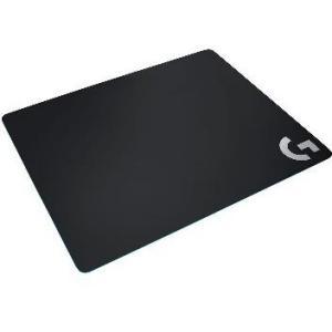 ロジクール G240T(ブラック) G240 クロス ゲーミング マウスパッド|ebest