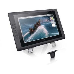 ワコム DTK-2200/K1(ブラック) ペンタブレット Cintiq 22HD|ebest