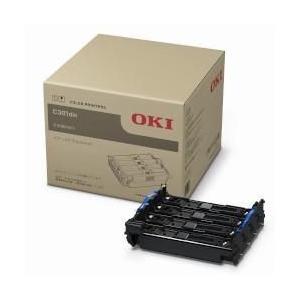 OKI ID-C4LA 純正 イメージドラムユニット ブラック|ebest
