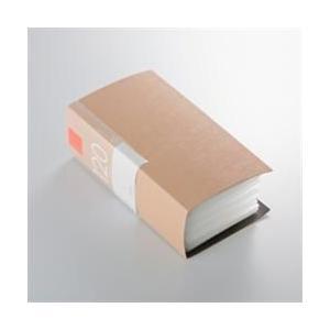 バッファロー BSCD01F120BG(ベージュ) CD/DVDファイルケース ebest