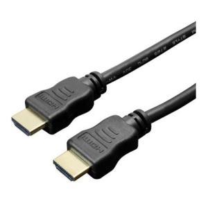 ミヨシ HDC-30BK(ブラック) HDMIケーブル スタンダードタイプ 3m ebest