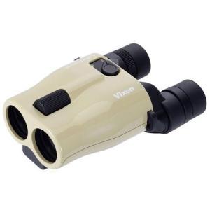 ビクセン Vixen ATERA H12×30(ベージュ) 12倍 双眼鏡 ebest