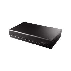 IODATA AVHD-P1UTSQポータブルHDD 1TB USB 3.0/2.0接続 SeeQVault対応