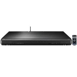 ヤマハ SRT-1500-B(ブラック) TVサラウンドシステム|ebest
