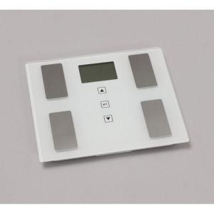 アイリスオーヤマ IMA-001(白) 体組成計の関連商品9