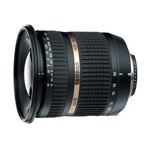 タムロン SP AF10-24mm F/3.5-4.5 Di II LD Aspherical IF ソニー用