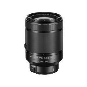 ニコン 1 NIKKOR VR 70-300mm f/4.5-5.6(ブラック) ebest