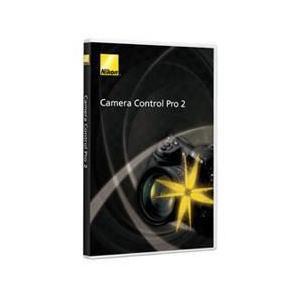 ニコン Camera Control Pro 2...