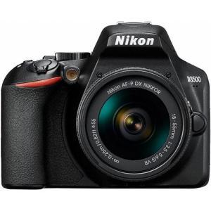 ニコン D3500 18-55 VR レンズキット ebest