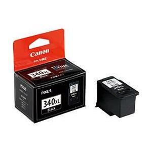 CANON BC-340XL 純正 FINEカートリッジ ブラック 大容量|ebest