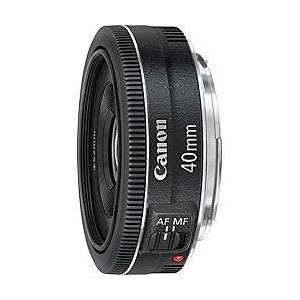 CANON EF40mm F2.8 STM|ebest
