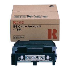 リコー 509295 純正 IPSiO タイプ85A トナーカートリッジ ebest
