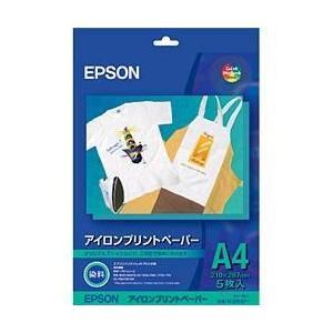 エプソン MJTRSP1 アイロンプリントペー...の関連商品5