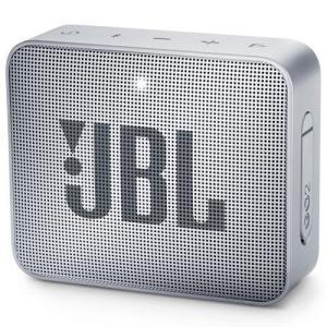 JBL JBL GO 2 GRY(グレー) Bluetooth対応ポータブル・スピーカー