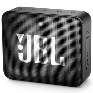 JBL JBL GO 2 BLK(ブラック) Bluetooth対応ポータブル・スピーカー|ebest
