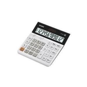 CASIO DW-120L 卓上電卓 12桁