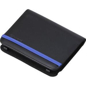 CASIO XD-CC2305BK(ブラック) ブックカバータイプケース|ebest