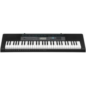 CASIO CTK-2550 ベーシックキーボード 61鍵盤|ebest